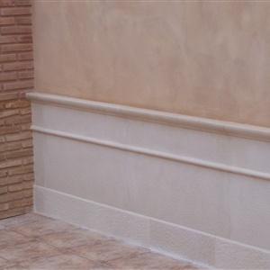 piedra artificial artejara catlogo tcnico aplacado para zcalos zocalo piedra artificial zocalo mod 12 - Zocalos De Piedra