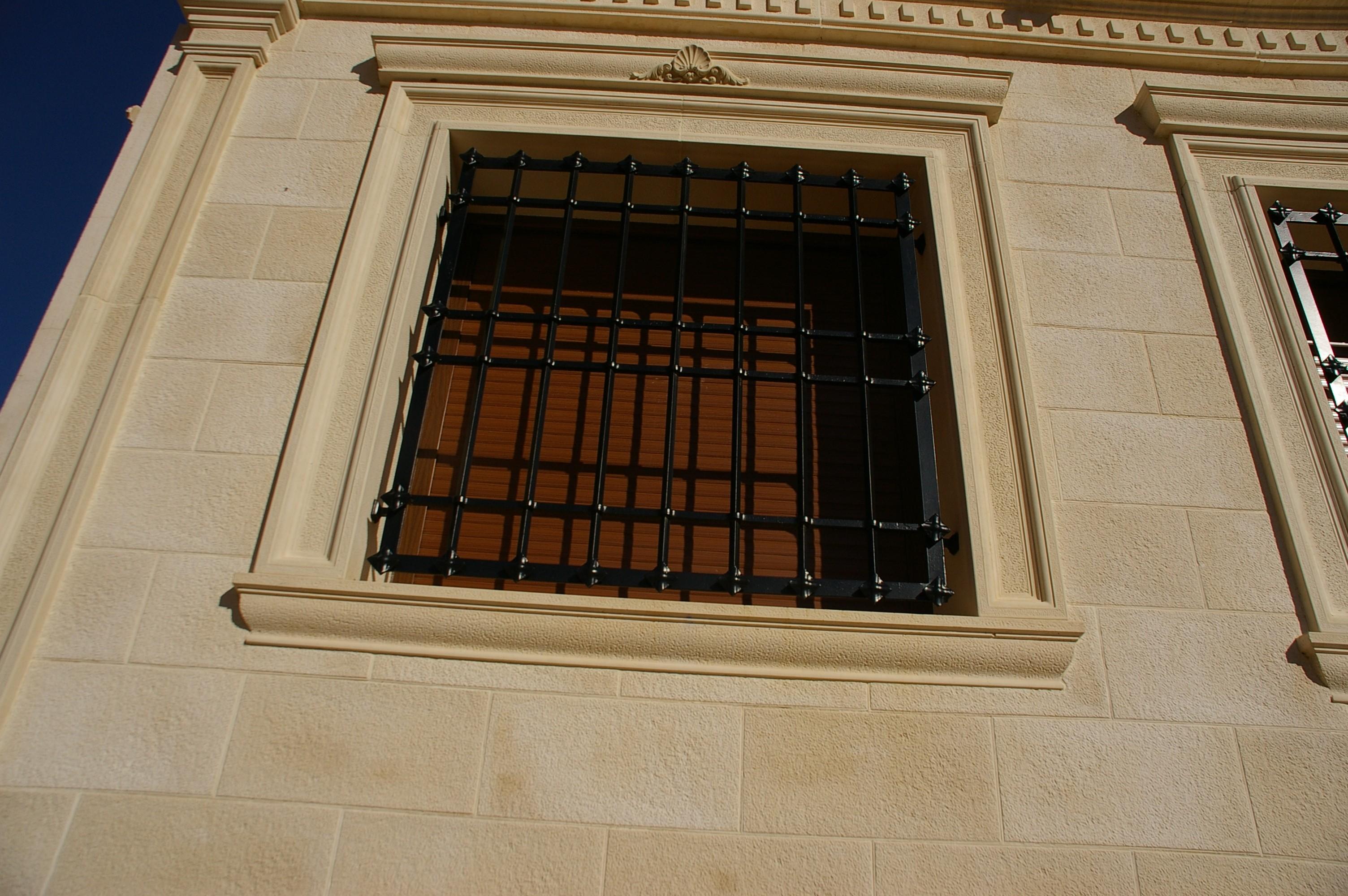 Pin molduras yeso para techos ajilbabcom portal on pinterest - Molduras para ventanas exteriores ...
